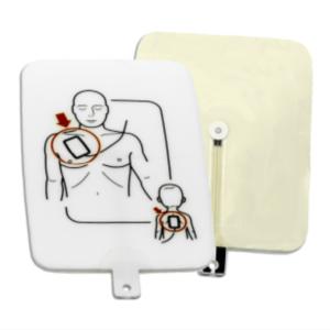 Prestan AED-harjoituselektrodipari aikuinen/lapsi